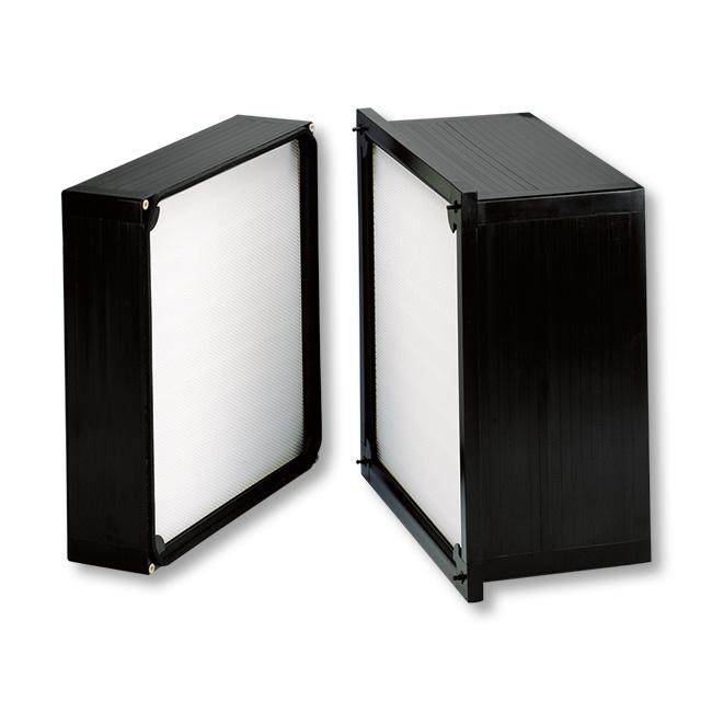 MaxiPleat Modul-Filtersystem