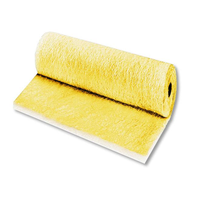 Dust-Stop-Gelb
